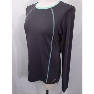 Sofibella Tennis Athletic Long Sleeve Shirt